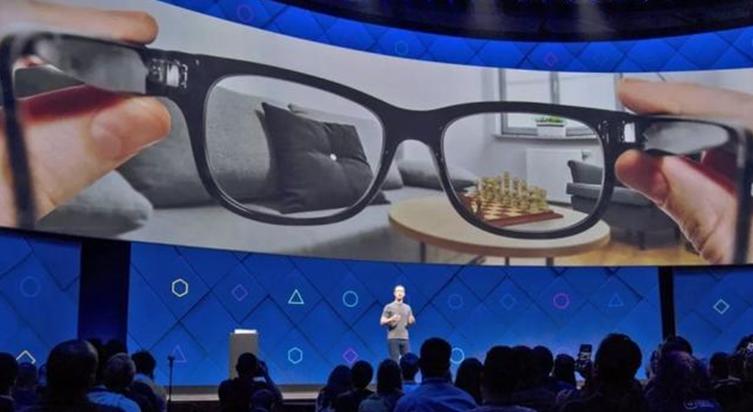 FACEBOOK研发AR智能眼镜,微美全息(WIMI.US)打造AI无感支付SDK平台