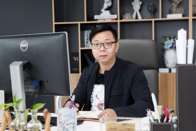 """打造中国母婴领域的国货精品——访""""十月结晶""""创始人、虞籍青年企业家施军"""