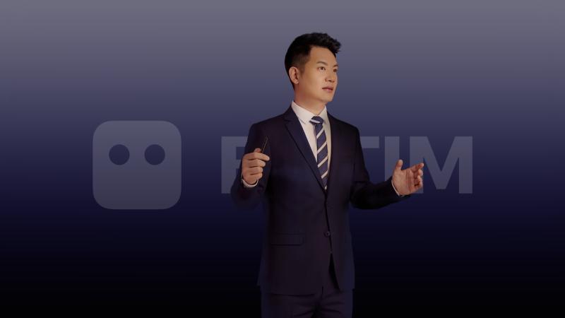 """郭磊:继续同学网社交梦想,打造""""一带一路""""移动支付新生态的哈佛毕业生"""