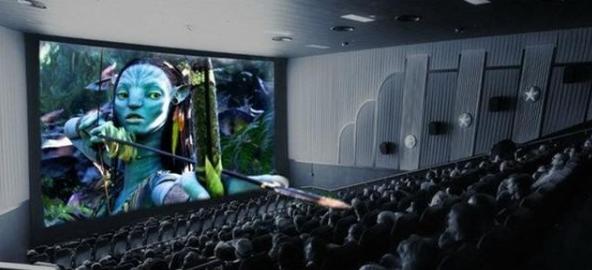 数字影院需要新理念,微美全息(WIMI.US)数千版权引导视觉立体化