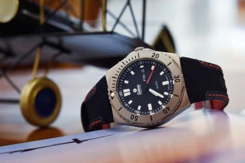 拓天马(Tutima)手表的品牌价值