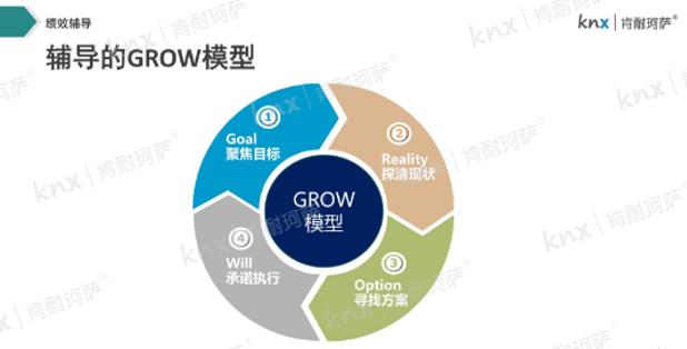 肯耐珂萨:绩效辅导常用的结构模式和改进技巧