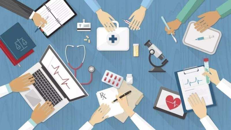 常笑健康医学社:医生的得力助手,共同守护大众健康