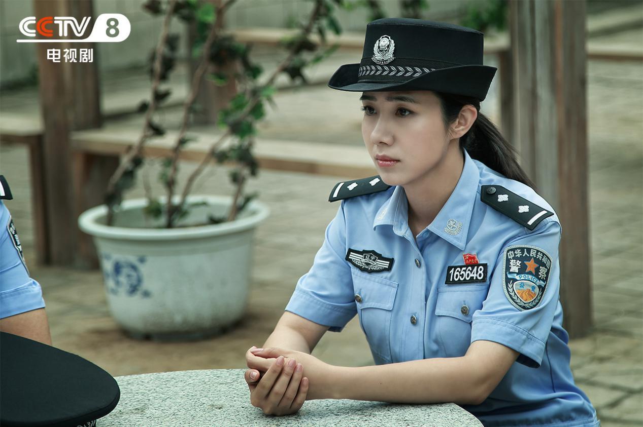 《小镇警事
