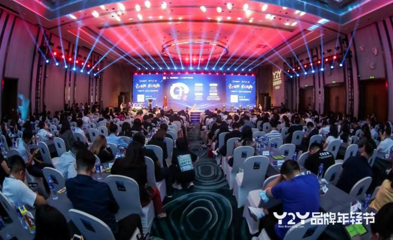 釋放品牌年輕活力 煌上煌實力斬獲第九屆ADMEN國際大獎