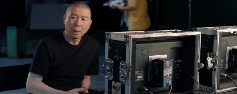 冯小刚的新电影首次上映 由他主演的新电影即将上映?