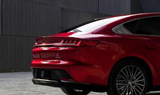 比亚迪质量再升级,汉EV一推出便成为市场新宠