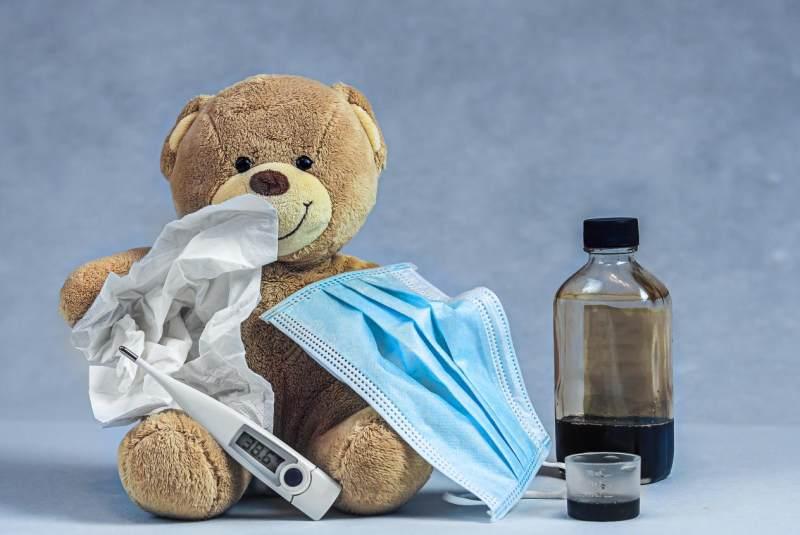 常笑健康上线呼吸道疾病防治免费课 教你疫情期间如何应对