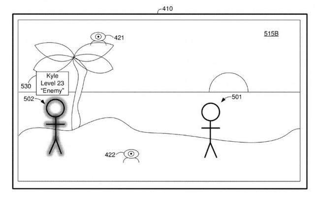 苹果新专利提高AR头显游戏体验,微美全息AI视觉打造5G全息产业互联