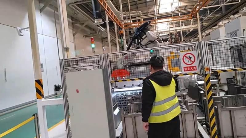 优化作业流程、建立数字资产,常州光圈如何用MR技术帮制造业降本增效?
