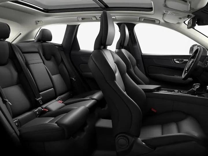 选车不纠结!老司机告诉你斯巴鲁新一代傲虎和沃尔沃XC60该怎么选!
