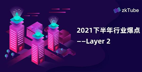 <b>zkTube天王之路,点燃市场的2021年</b>