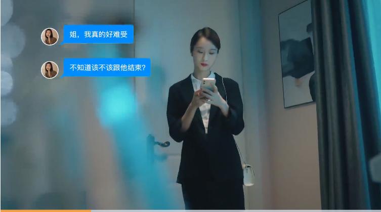 蒙娜丽莎瓷砖微电影,一个品牌与用户对话的故事