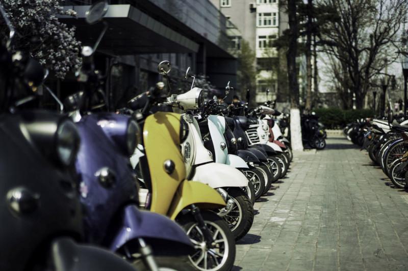 电动车售后问题泛滥怎么办?消费建议:选择大国品牌小刀电动车